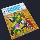 Cómics: MUY BUEN ESTADO LOS VENGADORES 10 VERTICE VOL II. Lote 168731712