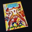 Cómics: MUY BUEN ESTADO LOS VENGADORES 37 VERTICE VOL II. Lote 168732094
