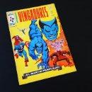 Cómics: MUY BUEN ESTADO LOS VENGADORES 38 VERTICE VOL II. Lote 168732304