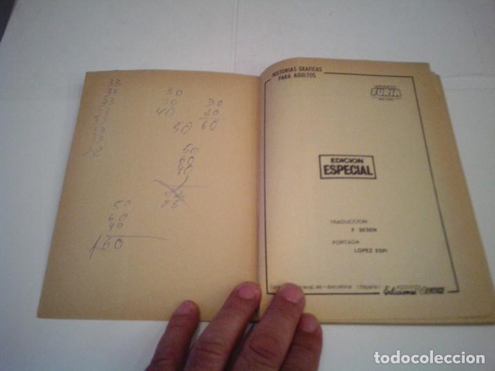 Cómics: SARGENTO FURIA - VERTICE - VOLUMEN 1- COMPLETA - 27 NUMEROS - BUEN ESTADO - cj 86 - GORBAUD - Foto 7 - 168855512
