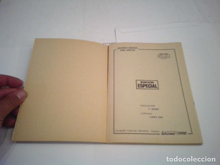 Cómics: SARGENTO FURIA - VERTICE - VOLUMEN 1- COMPLETA - 27 NUMEROS - BUEN ESTADO - cj 86 - GORBAUD - Foto 14 - 168855512