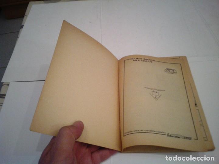 Cómics: SARGENTO FURIA - VERTICE - VOLUMEN 1- COMPLETA - 27 NUMEROS - BUEN ESTADO - cj 86 - GORBAUD - Foto 20 - 168855512