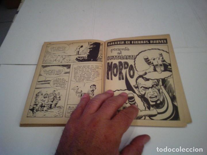 Cómics: SARGENTO FURIA - VERTICE - VOLUMEN 1- COMPLETA - 27 NUMEROS - BUEN ESTADO - cj 86 - GORBAUD - Foto 22 - 168855512