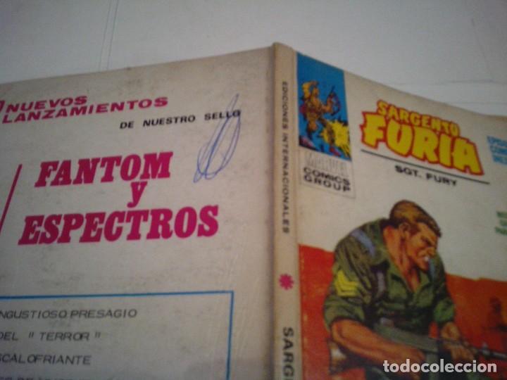 Cómics: SARGENTO FURIA - VERTICE - VOLUMEN 1- COMPLETA - 27 NUMEROS - BUEN ESTADO - cj 86 - GORBAUD - Foto 25 - 168855512