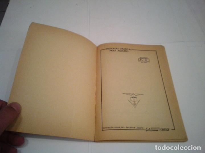 Cómics: SARGENTO FURIA - VERTICE - VOLUMEN 1- COMPLETA - 27 NUMEROS - BUEN ESTADO - cj 86 - GORBAUD - Foto 27 - 168855512