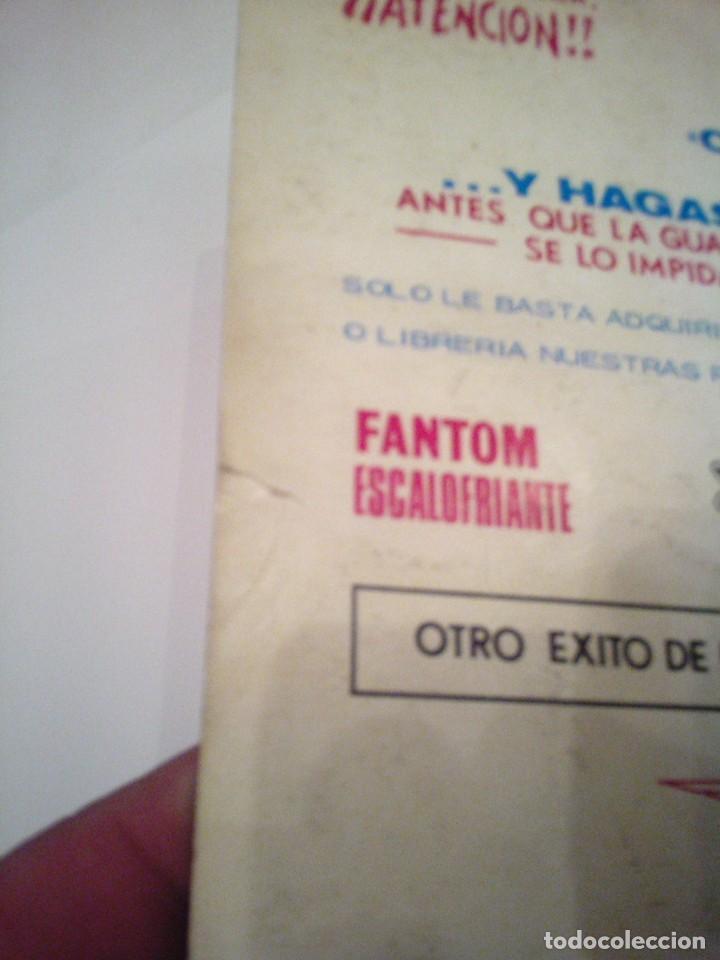 Cómics: SARGENTO FURIA - VERTICE - VOLUMEN 1- COMPLETA - 27 NUMEROS - BUEN ESTADO - cj 86 - GORBAUD - Foto 31 - 168855512