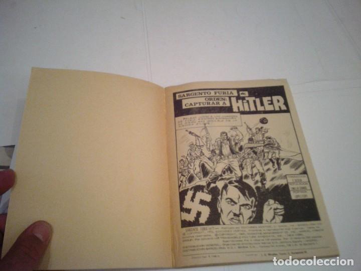 Cómics: SARGENTO FURIA - VERTICE - VOLUMEN 1- COMPLETA - 27 NUMEROS - BUEN ESTADO - cj 86 - GORBAUD - Foto 33 - 168855512