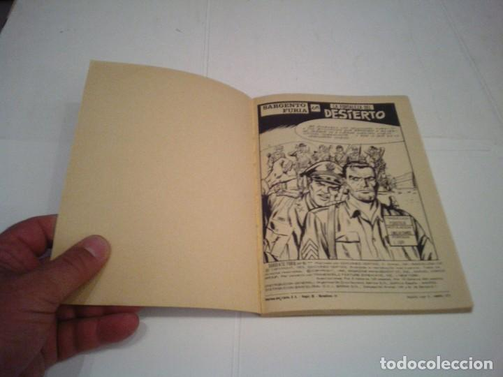 Cómics: SARGENTO FURIA - VERTICE - VOLUMEN 1- COMPLETA - 27 NUMEROS - BUEN ESTADO - cj 86 - GORBAUD - Foto 38 - 168855512