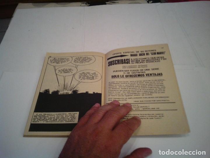 Cómics: SARGENTO FURIA - VERTICE - VOLUMEN 1- COMPLETA - 27 NUMEROS - BUEN ESTADO - cj 86 - GORBAUD - Foto 39 - 168855512