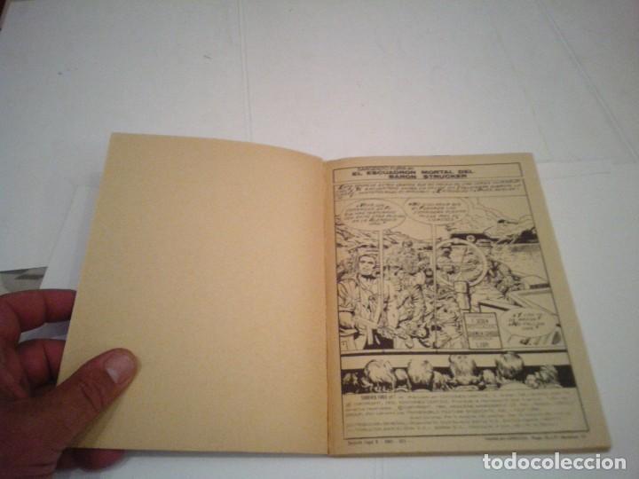 Cómics: SARGENTO FURIA - VERTICE - VOLUMEN 1- COMPLETA - 27 NUMEROS - BUEN ESTADO - cj 86 - GORBAUD - Foto 43 - 168855512