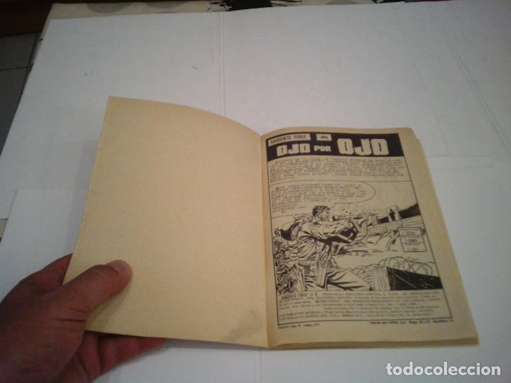 Cómics: SARGENTO FURIA - VERTICE - VOLUMEN 1- COMPLETA - 27 NUMEROS - BUEN ESTADO - cj 86 - GORBAUD - Foto 52 - 168855512