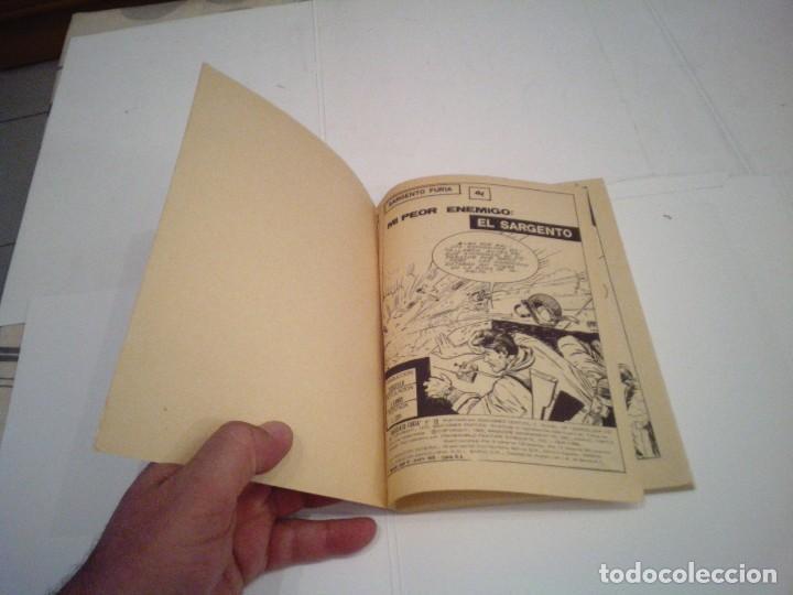 Cómics: SARGENTO FURIA - VERTICE - VOLUMEN 1- COMPLETA - 27 NUMEROS - BUEN ESTADO - cj 86 - GORBAUD - Foto 56 - 168855512