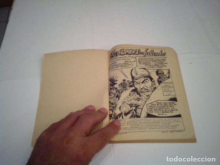 Cómics: SARGENTO FURIA - VERTICE - VOLUMEN 1- COMPLETA - 27 NUMEROS - BUEN ESTADO - cj 86 - GORBAUD - Foto 60 - 168855512