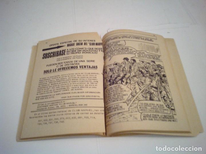 Cómics: SARGENTO FURIA - VERTICE - VOLUMEN 1- COMPLETA - 27 NUMEROS - BUEN ESTADO - cj 86 - GORBAUD - Foto 62 - 168855512