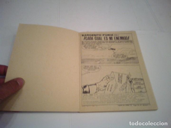 Cómics: SARGENTO FURIA - VERTICE - VOLUMEN 1- COMPLETA - 27 NUMEROS - BUEN ESTADO - cj 86 - GORBAUD - Foto 66 - 168855512