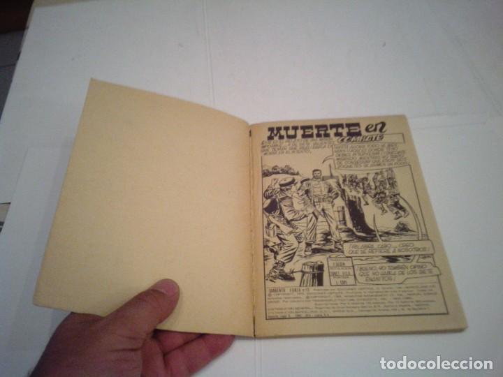 Cómics: SARGENTO FURIA - VERTICE - VOLUMEN 1- COMPLETA - 27 NUMEROS - BUEN ESTADO - cj 86 - GORBAUD - Foto 70 - 168855512