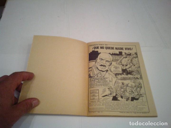 Cómics: SARGENTO FURIA - VERTICE - VOLUMEN 1- COMPLETA - 27 NUMEROS - BUEN ESTADO - cj 86 - GORBAUD - Foto 74 - 168855512