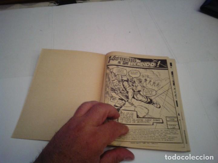 Cómics: SARGENTO FURIA - VERTICE - VOLUMEN 1- COMPLETA - 27 NUMEROS - BUEN ESTADO - cj 86 - GORBAUD - Foto 78 - 168855512