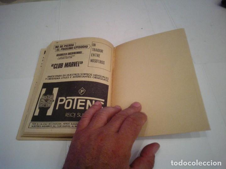 Cómics: SARGENTO FURIA - VERTICE - VOLUMEN 1- COMPLETA - 27 NUMEROS - BUEN ESTADO - cj 86 - GORBAUD - Foto 79 - 168855512