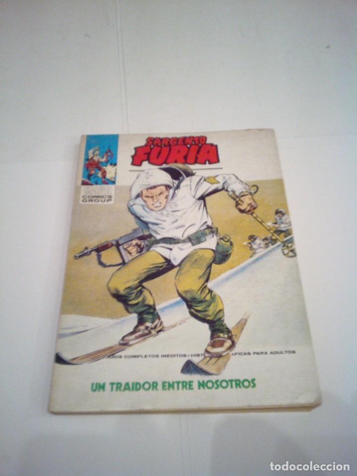 Cómics: SARGENTO FURIA - VERTICE - VOLUMEN 1- COMPLETA - 27 NUMEROS - BUEN ESTADO - cj 86 - GORBAUD - Foto 81 - 168855512