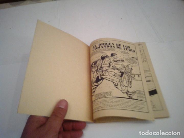 Cómics: SARGENTO FURIA - VERTICE - VOLUMEN 1- COMPLETA - 27 NUMEROS - BUEN ESTADO - cj 86 - GORBAUD - Foto 86 - 168855512