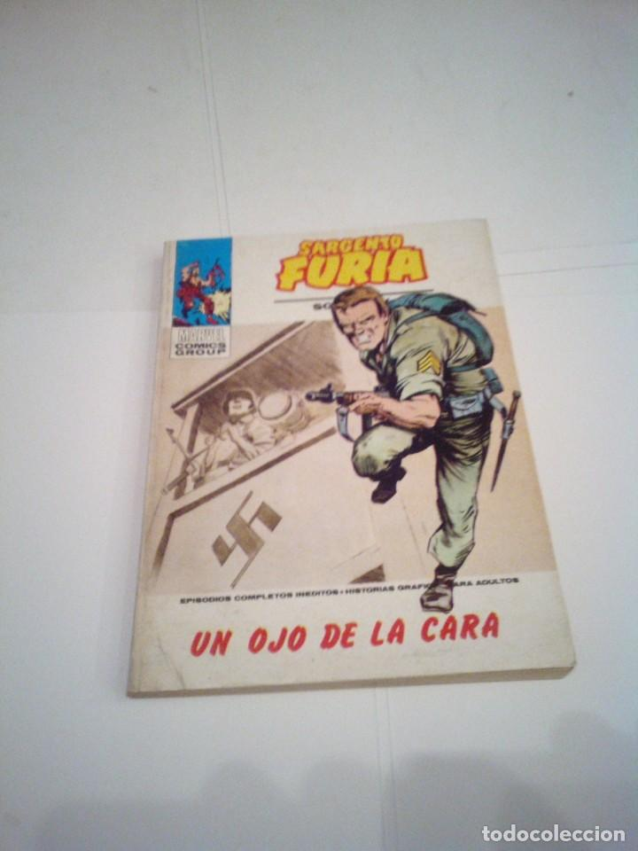 Cómics: SARGENTO FURIA - VERTICE - VOLUMEN 1- COMPLETA - 27 NUMEROS - BUEN ESTADO - cj 86 - GORBAUD - Foto 93 - 168855512