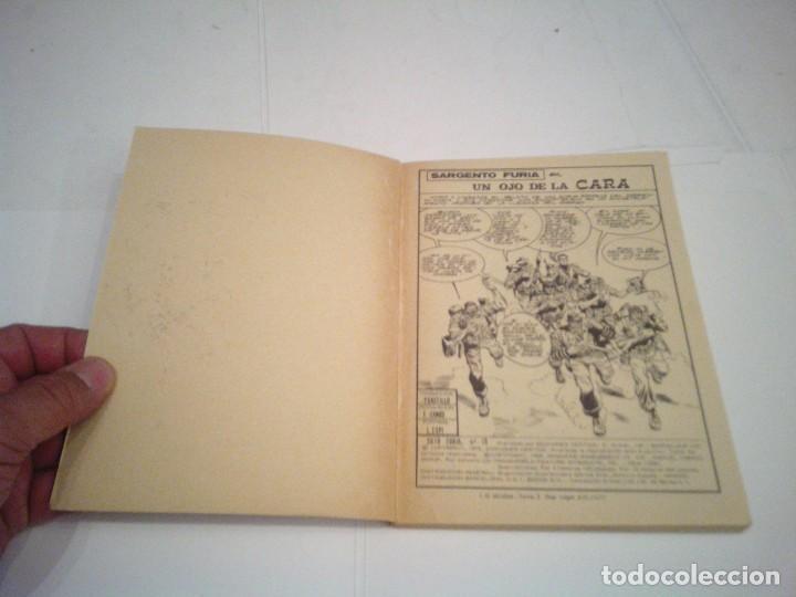 Cómics: SARGENTO FURIA - VERTICE - VOLUMEN 1- COMPLETA - 27 NUMEROS - BUEN ESTADO - cj 86 - GORBAUD - Foto 94 - 168855512