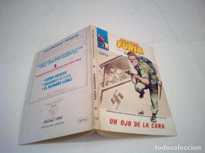 Cómics: SARGENTO FURIA - VERTICE - VOLUMEN 1- COMPLETA - 27 NUMEROS - BUEN ESTADO - cj 86 - GORBAUD - Foto 96 - 168855512