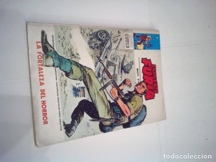 Cómics: SARGENTO FURIA - VERTICE - VOLUMEN 1- COMPLETA - 27 NUMEROS - BUEN ESTADO - cj 86 - GORBAUD - Foto 97 - 168855512