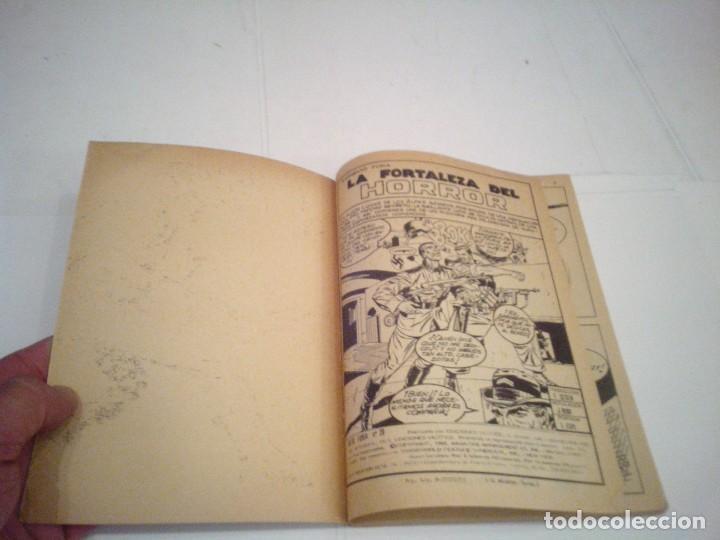 Cómics: SARGENTO FURIA - VERTICE - VOLUMEN 1- COMPLETA - 27 NUMEROS - BUEN ESTADO - cj 86 - GORBAUD - Foto 98 - 168855512