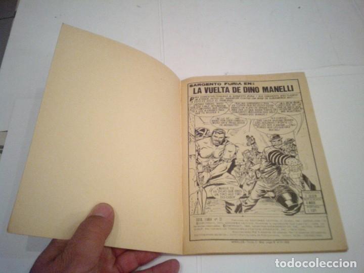 Cómics: SARGENTO FURIA - VERTICE - VOLUMEN 1- COMPLETA - 27 NUMEROS - BUEN ESTADO - cj 86 - GORBAUD - Foto 102 - 168855512