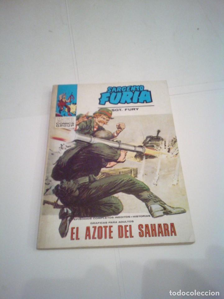 Cómics: SARGENTO FURIA - VERTICE - VOLUMEN 1- COMPLETA - 27 NUMEROS - BUEN ESTADO - cj 86 - GORBAUD - Foto 105 - 168855512