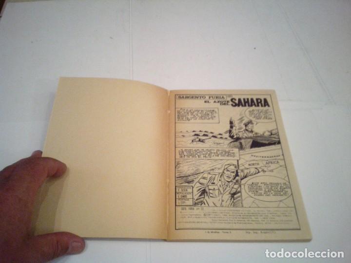 Cómics: SARGENTO FURIA - VERTICE - VOLUMEN 1- COMPLETA - 27 NUMEROS - BUEN ESTADO - cj 86 - GORBAUD - Foto 106 - 168855512