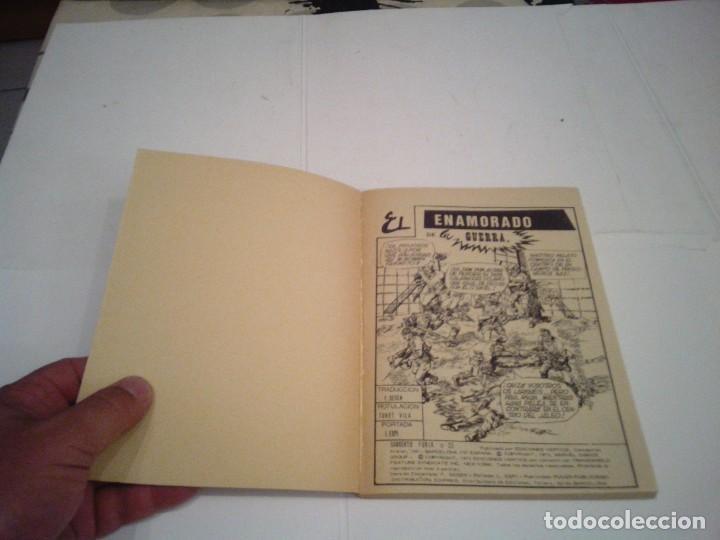 Cómics: SARGENTO FURIA - VERTICE - VOLUMEN 1- COMPLETA - 27 NUMEROS - BUEN ESTADO - cj 86 - GORBAUD - Foto 110 - 168855512