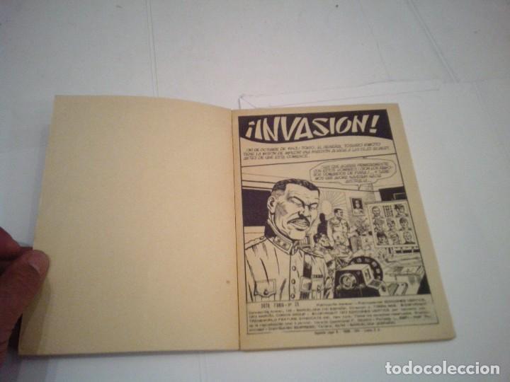 Cómics: SARGENTO FURIA - VERTICE - VOLUMEN 1- COMPLETA - 27 NUMEROS - BUEN ESTADO - cj 86 - GORBAUD - Foto 118 - 168855512