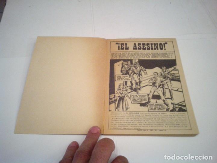 Cómics: SARGENTO FURIA - VERTICE - VOLUMEN 1- COMPLETA - 27 NUMEROS - BUEN ESTADO - cj 86 - GORBAUD - Foto 122 - 168855512
