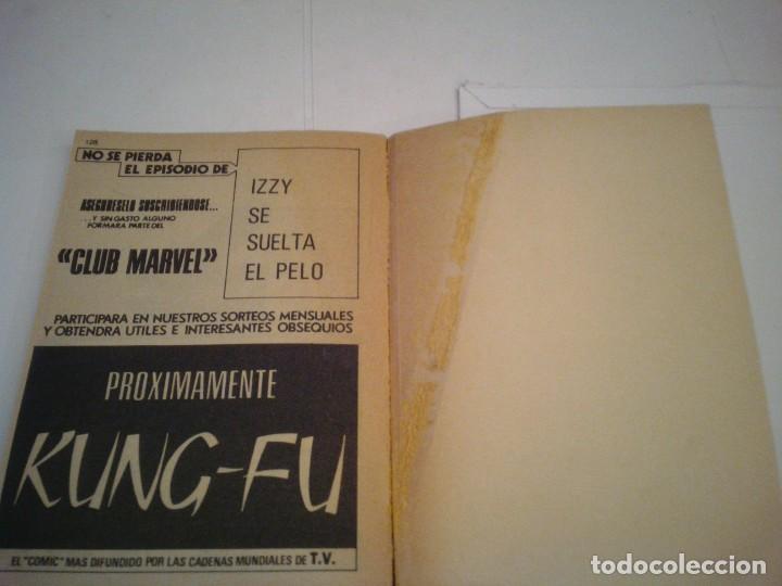 Cómics: SARGENTO FURIA - VERTICE - VOLUMEN 1- COMPLETA - 27 NUMEROS - BUEN ESTADO - cj 86 - GORBAUD - Foto 126 - 168855512