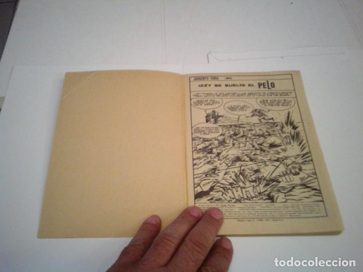 Cómics: SARGENTO FURIA - VERTICE - VOLUMEN 1- COMPLETA - 27 NUMEROS - BUEN ESTADO - cj 86 - GORBAUD - Foto 128 - 168855512