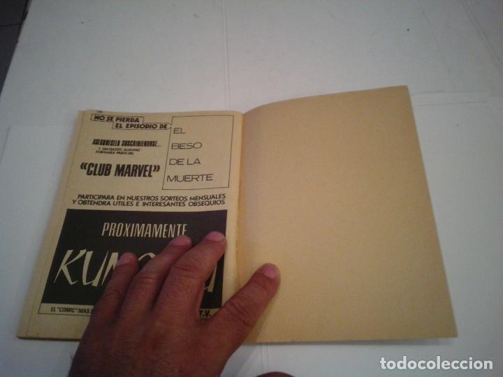 Cómics: SARGENTO FURIA - VERTICE - VOLUMEN 1- COMPLETA - 27 NUMEROS - BUEN ESTADO - cj 86 - GORBAUD - Foto 129 - 168855512