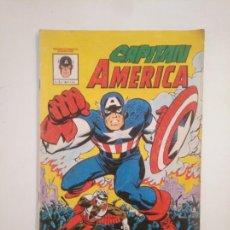 Comics: CAPITÁN AMÉRICA Nº 2: ¡VUELO LOCO! / MUNDICOMICS - VÉRTICE. TDKC41. Lote 168887988