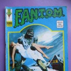 Cómics: FANTOM Nº 36 VERTICE TACO ¡¡¡¡ BUEN ESTADO Y DIFICIL !!!!. Lote 168969860