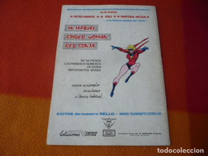 Cómics: SUPER HEROES PRESENTA VOL. 2 Nº 96 THE CHAMPIONS VERTICE MUNDI-COMICS - Foto 2 - 169004476