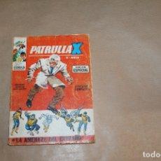 Cómics: PATRULLA X Nº 5 , VOLUMEN 1, EDITORIAL VÉRTICE. Lote 169014652