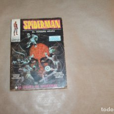 Cómics: SPIDERMAN Nº 10, VOLUMEN 1, EDITORIAL VÉRTICE. Lote 169014760