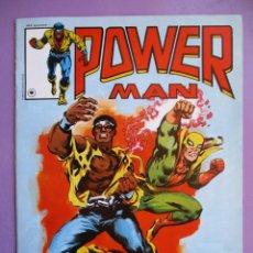 Cómics: POWER MAN Nº 9 SURCO ¡¡¡¡ DE KIOSCO !!!!. Lote 169026320