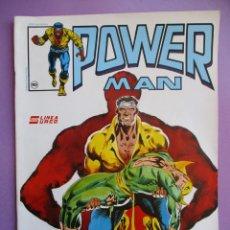 Cómics: POWER MAN Nº 10 SURCO ¡¡¡¡ EXCELENTE ESTADO !!!!. Lote 169026600