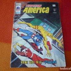 Cómics: CAPITAN AMERICA VOL. 3 Nº 28 VENI VIDI VICI VIBORA VERTICE MUNDI-COMICS. Lote 169151464