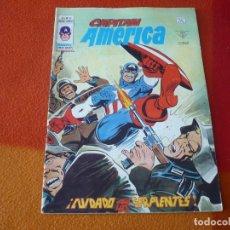 Cómics: CAPITAN AMERICA VOL. 3 Nº 31 CUIDADO CON LAS SERPIENTES ¡BUEN ESTADO! VERTICE MUNDI-COMICS. Lote 169151592