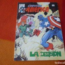 Cómics: CAPITAN AMERICA VOL. 3 Nº 36 LA DECISION ¡BUEN ESTADO! VERTICE MUNDI-COMICS. Lote 169154876