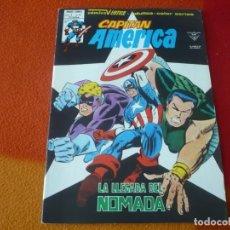 Cómics: CAPITAN AMERICA VOL. 3 Nº 41 LA LLEGADA DEL NOMADA ¡BUEN ESTADO! VERTICE MUNDI-COMICS. Lote 169157856